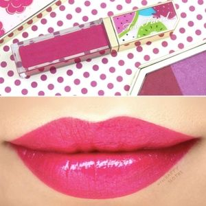 NWT Too faced Juicy Fruits Lip Gloss